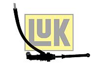 Цилиндр главный сцепления FORD TRANSIT (производитель Luk) 511 0095 10