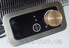 Индукционная плита настольная 6 конфорок по 3,5 кВт, фото 3