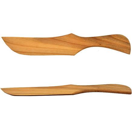 Деревянный нож, фото 2