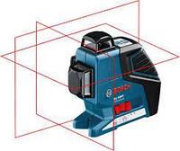 Нивелир (уровень) лазерный GLL 3-80 P