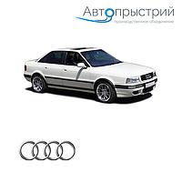 Фаркопы - Audi 80