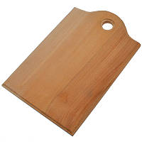 Кухонные доски деревянные 34 х 22 см