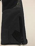 Балоневые штани на флісі р. 128 см, фото 3