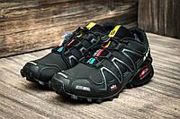 Кроссовки мужские зимние Salomon Speedcross 3, 773166-2