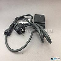 Контроллер к гирлянде DELUX 8 программ IP44 черный