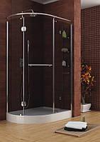 Душевая кабина Aquaform ETNA 120х85 L графит, фото 1