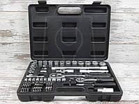 Набор инструментов MIOL EXPERT E-58-072 (72 предмета)