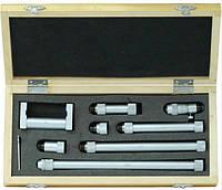 Нутромер микрометрический НМ описание, характеристика и доставка измерительного нутромера НМ