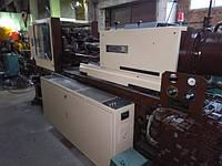 Термопластавтомат KUASY 400/100