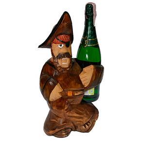 Пират, подставка под шампанское, фото 2