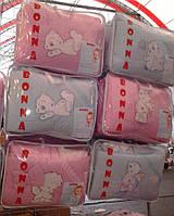 Фирменные комплекты постельного белья с балдахином с вышивкой. Оптом от производителя!