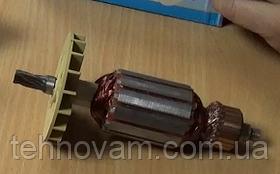 Якорь на перфоратор DWT BH 850