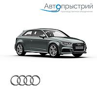 Защиты двигателя и КПП - Audi A3