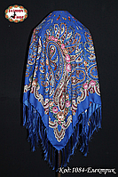Павлопосадский платок Жасмин