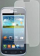 Защитные пленки и защитные стекла для Samsung