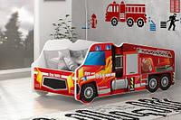 Детская кровать машина TRUCK CAR