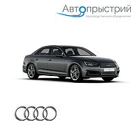 Защиты двигателя и КПП - Audi A4