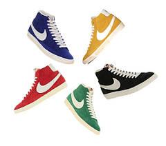 Кеды Nike Blazer