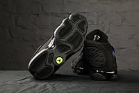 "Мужские кроссовки Nike Air Jordan 13 Retro""Black Anthracite"