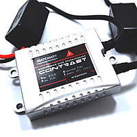 Блок розжига Contrast F3 CAN slim 9-16v 35w