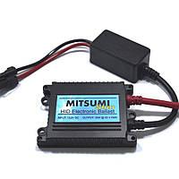 Блок розжига Mitsumi DC Slim 12v 35w AMP