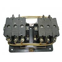 Пускатель электромагнитный ПМА 3302  реверс без ТР