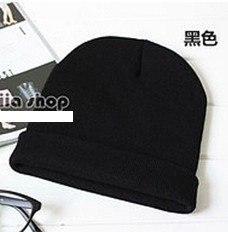 Черная хип хоп шапка без надписей чистая