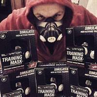 Тренировочная маска для супер тренировок ElevationTraining Mask 2.0