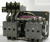 Пускатель электромагнитный ПМА 3402  реверс с ТР