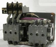 Пускач електромагнітний ПМА 3402 реверс з ТР
