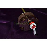 Терморегулятор для водонагревателя (бойлера) 16A L=270mm TW RTS 3 с флажком