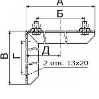 Подвес У3391, У3491, У4391