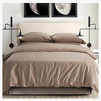 Комплект постельного белья сатин bella villa евро размер 0057