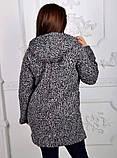 Модный женский кардиган , фото 3