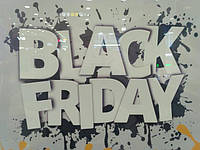 Генеральная репетиция BLACK FRIDAY !