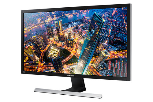"Монитор Samsung U28E570D 28"" 4K Ultra HD  ""Over-Stock"""