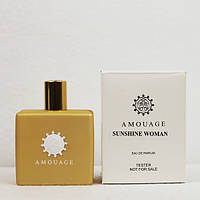 Женский аромат Amouage Sunshine edp 100ml TESTER