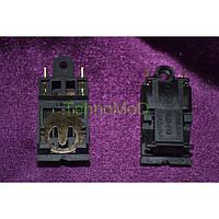 Термостат (вимикач) для чайника универасльный Sunlight SLD-113 10A (рівна)