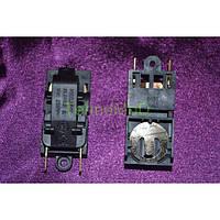 Термостат (выключатель) для чайника универасльный Sunlight SLD-113A 10A (выпуклая)