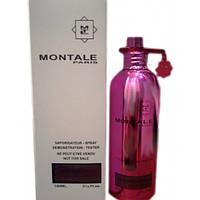 Тестер Montale Aoud Roses Petals ( Уд и Лепестки Розы),100 мл