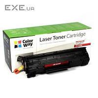 Картридж ColorWay для HP LJ P1505/ M1120 (CB436A Premium) (CW-H436P)