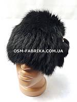 Меховая шапка для женщин кролик хит продаж