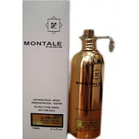 Тестер Montale Intense Roses Musk (Интенс Роузес Муск),100 мл