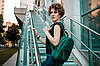 Женский рюкзачок «Лимбо» |11975| Зеленый, фото 2