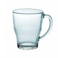 Чашка Duralex Cosy, стекло, 350 мл, Ø 8,6 см, прозрачная (4029AR06)