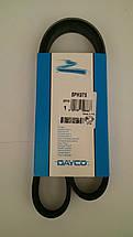 Dayco 5PK975 Ремень генератора Lanos с гидроусилителем
