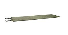 Коврик самонадувной MilTec Waffle Olive 14420101