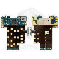 Шлейф для мобильных телефонов HTC A9191 Desire HD, камеры, боковых клавиш, с компонентами
