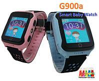 Детские Умные Часы Smart Baby Watch G900A с Камерой и Фонариком
