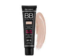 BB-крем тональный Gosh All in One SPF 15 03 warm beige